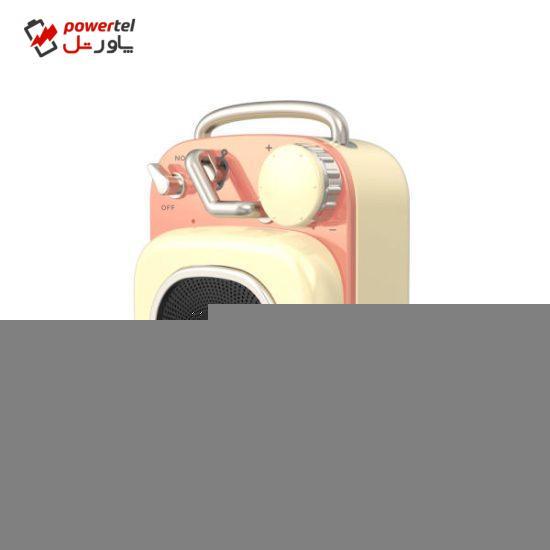 اسپیکر بلوتوثی قابل حمل مدل HM20