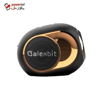 اسپیکر بلوتوثی قابل حمل گلکسبیت مدلGS06