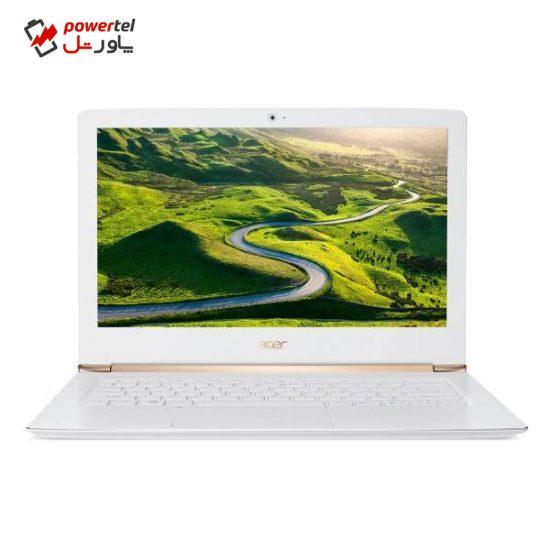 لپ تاپ 13 اینچی ایسر مدل Aspire S5-371-763L