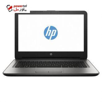 لپ تاپ 15 اینچی اچ پی مدل 15-ba089nia