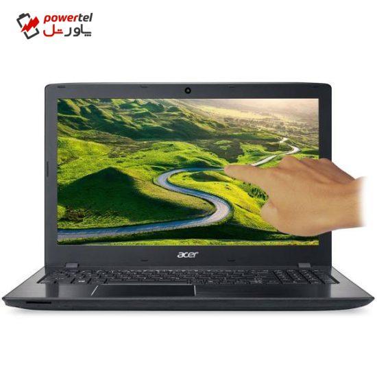لپ تاپ 15 اینچی ایسر مدل Aspire E5-575TG-52NL