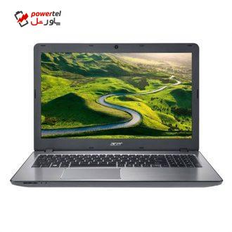 لپ تاپ 15 اینچی ایسر مدل Aspire F5-573G-7512