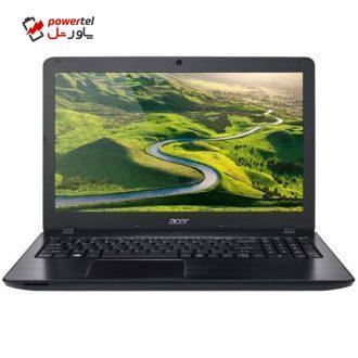لپ تاپ 15 اینچی ایسر مدل Aspire F5-573G-793D