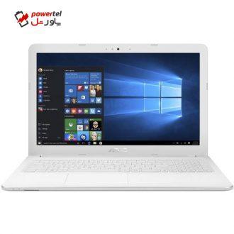 لپ تاپ 15 اینچی ایسوس مدل X541UJ – D