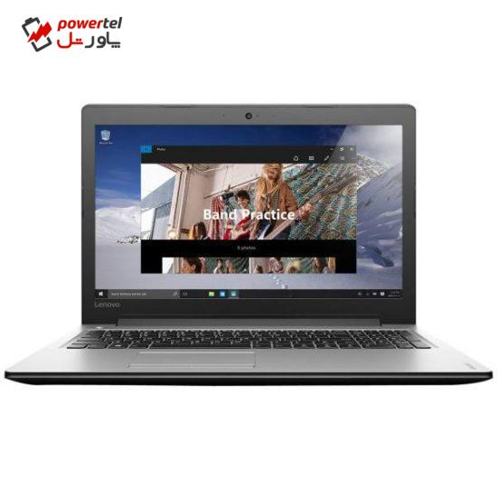 لپ تاپ 15 اینچی لنوو مدل Ideapad 310 – Z