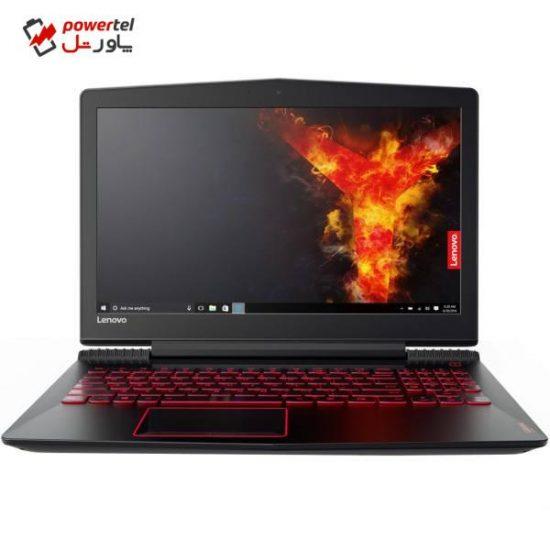 لپ تاپ 15 اینچی لنوو مدل Legion Y520 – E