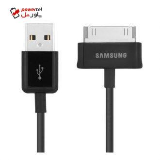 کابل تبدیل USB به 30 پین سامسونگ مدل JP-P1000 طول 1 متر