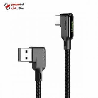 کابل تبدیل USB به USB-C مک دودو مدل CA-7521 طول 1.8 متر