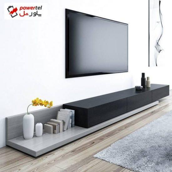میز تلویزیون دیواری مدل MTVBL200