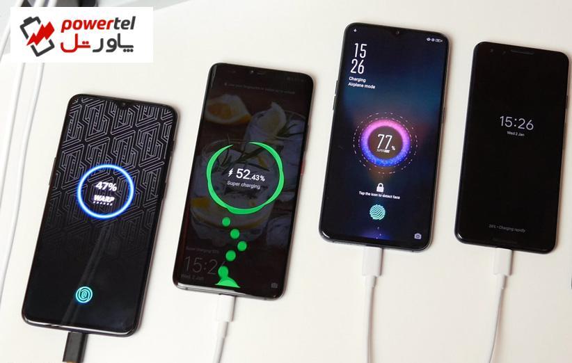 شگفتی جدید شیائومی؛ شارژ کامل باتری گوشی تنها در 8 دقیقه!