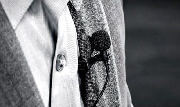 راهنمای خرید بهترین میکروفون یقهای