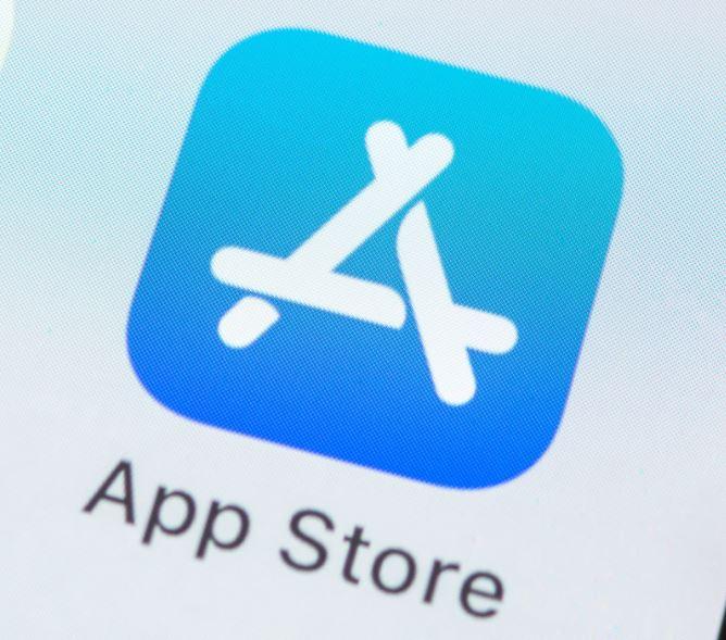دادههای آماری از افزایش فروش ۲۴ درصدی اپ استور خبر میدهند