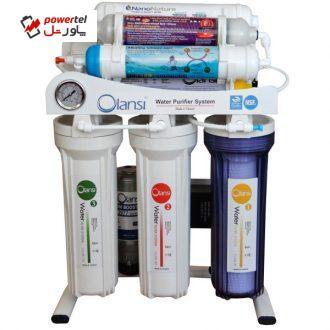 دستگاه تصفیه کننده آب اولانسی مدل REVERSE OSMOSIS – AT1500