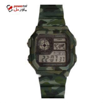 ساعت مچی دیجیتال مدل 0703123