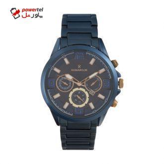ساعت مچی عقربه ای رومانسون مدل 8730