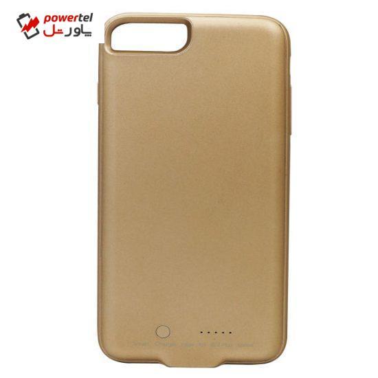 کاور شارژ  موبایل جویروم مدلD-M171 ظرفیت 3000 میلی آمپر ساعت مناسب برای گوشی موبایل اپل iphone 7/8