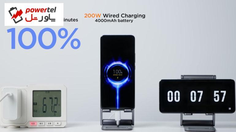 شارژر شیائومی از استانداردهای نظارتی چین برای طول عمر باتری پیشی گرفت