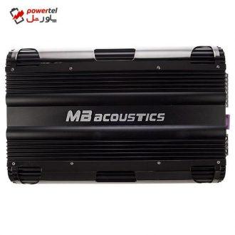 آمپلی فایر خودرو ام بی -خودرو مدل MBA-9800XL2