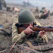 Ghosts of War؛ جنگ در میدان متحدین و متفقین
