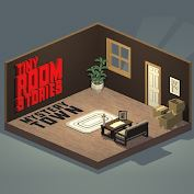 Tiny Room Stories: Town Mystery؛ راز شهر خالی را بیابید