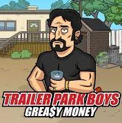 Trailer Park Boys؛ شخصیت های سریال محبوب را بازی کنید