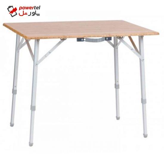 میز تاشو کمپینگ ونگو مدل  Bamboo
