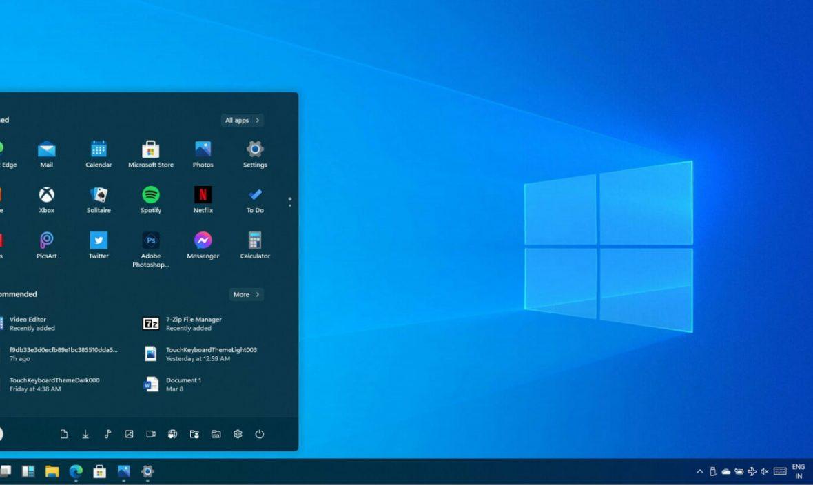 مایکروسافت نام ویندوز ۱۱ را در یکی از اسناد گیتهاب تایید کرد
