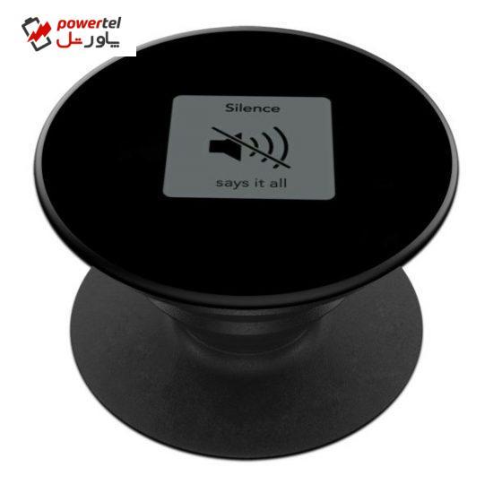 پایه نگهدارنده گوشی موبایل پاپ سوکت آکام مدل APS0589