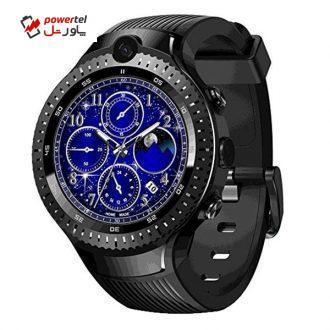 ساعت هوشمند زبلاز مدل THOR 4 DUAL