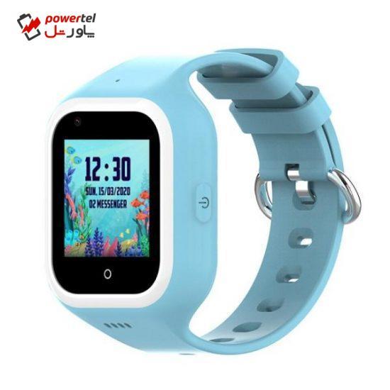 ساعت هوشمند وونلکس مدل KT21