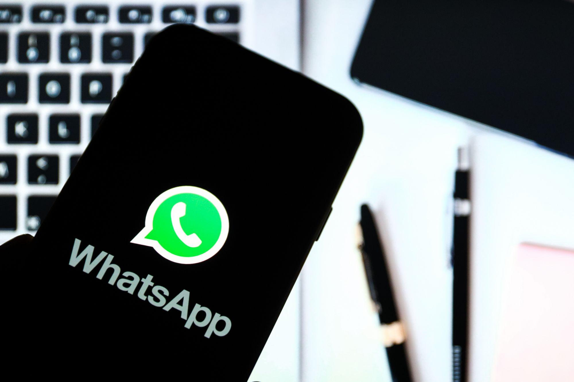 واتساپ شیوه ای جدید برای تایید هویت را آزمایش میکند