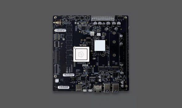 قدرتمندترین پردازنده مبتنی بر معماری RISC-V رونمایی شد