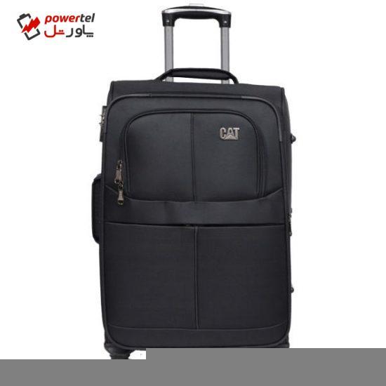 چمدان مدل 700536 سایز متوسط