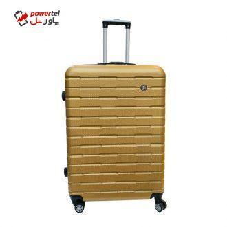 چمدان مدل C066 سایز کوچک