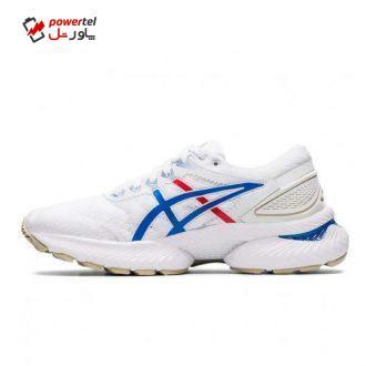 کفش مخصوص دویدن اسیکس مدل GEL-NIMBUS 22