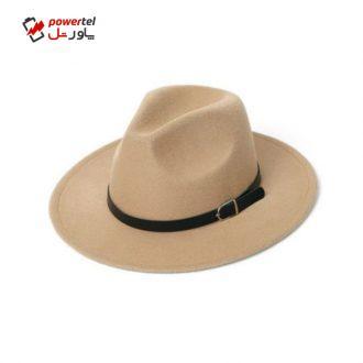 کلاه مدل خاخامی کد 01