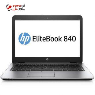 لپ تاپ 14 اینچی اچ پی مدل EliteBook 840 G3 – B