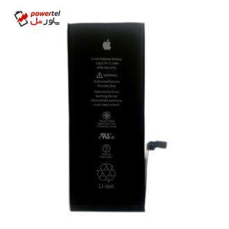 باتری موبایل مدل IP_6P ظرفیت 2915 میلی امپر ساعت مناسب برای گوشی موبایل اپل iphone 6plus