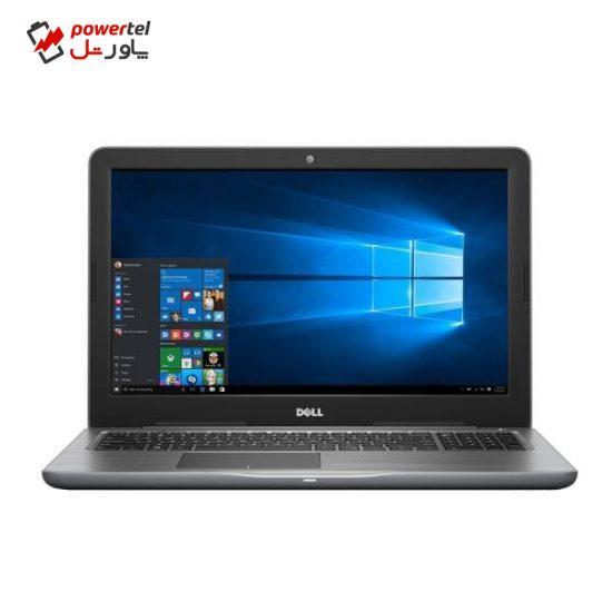 لپ تاپ 15 اینچی دل مدل Dell INSPIRON 15-5567