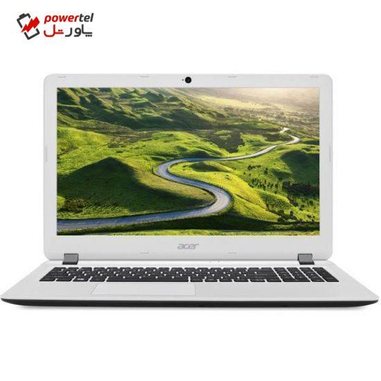 لپ تاپ 15 اینچی ایسر مدل Aspire ES1-572-340P