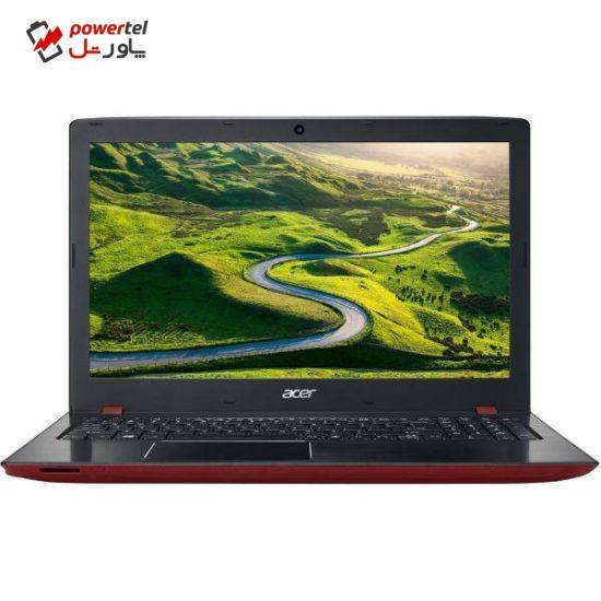 لپ تاپ 15 اینچی ایسر مدل Aspire E5-575-32DX