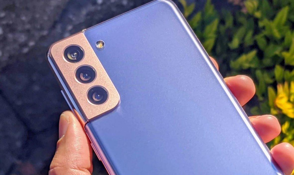 امتیاز DxO دوربین اصلی Galaxy S21 Plus نسخه اسنپدراگون مشخص شد