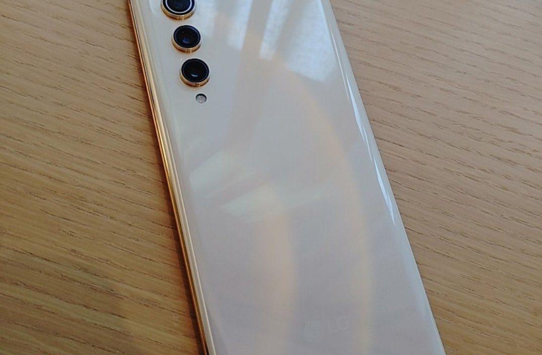مشخصات LG VELVET 2 Pro منتشر شد