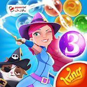 معرفی اپ – Bubble Witch 3 Saga؛ حبابها را بترکانید