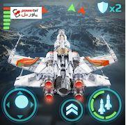 معرفی اپ – HAWK: Airplane games؛ تا بن دندان مسلح به جنگ بروید
