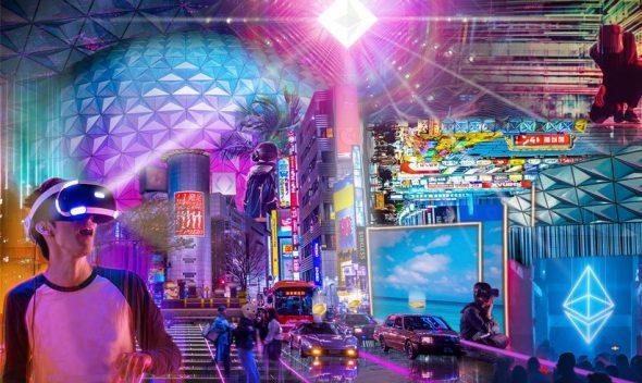 مارک زاگربرگ آینده جهان را در واقعیت مجازی میبیند