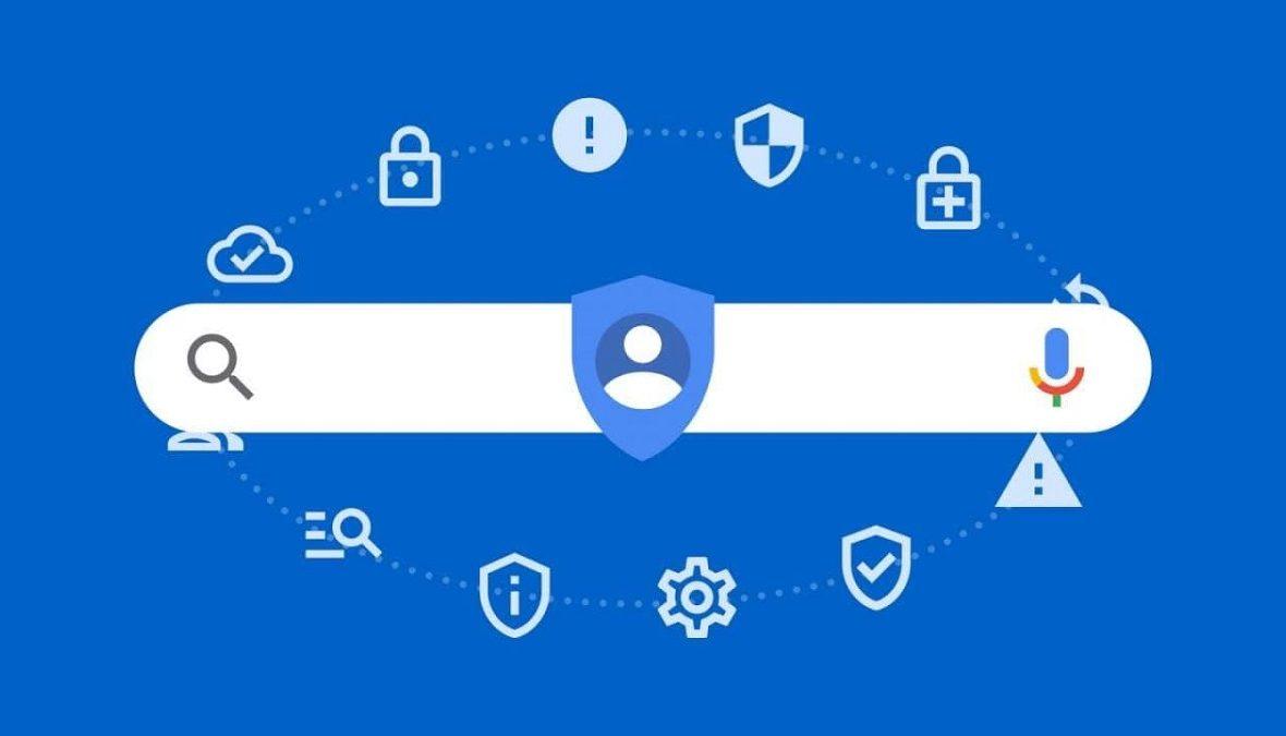 گوگل قابلیت حذف سریع تاریخچه را در دسترس کاربران قرار میدهد