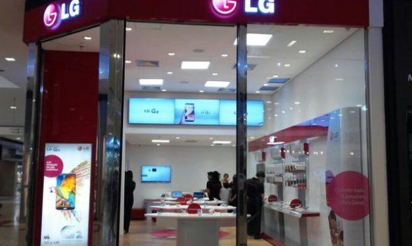 فروش گوشیهای آیفون در فروشگاههای الجی از ماه آینده