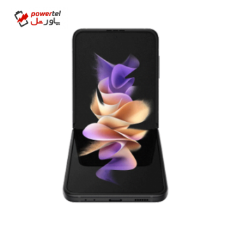 گوشی موبایل سامسونگ مدل Galaxy Z Flip3 5G تک سیم کارت ظرفیت 8/256 گیگابایت