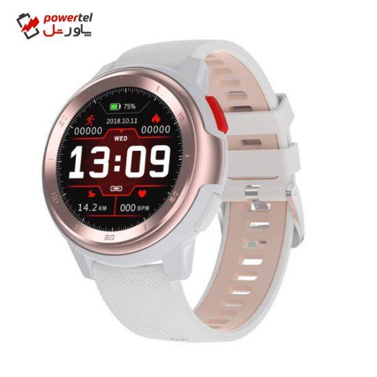 ساعت هوشمند مدل DT68 کد 01
